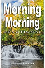 Morning by Morning: Autumn (Devotional Book 3) Kindle Edition