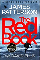 The Red Book: A Black Book Thriller Kindle Edition