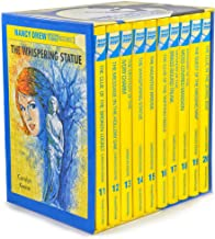 Nancy Drew Set – Books 11-20