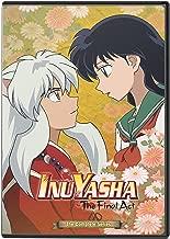 Inuyasha The Final Act:CSR (DVD)