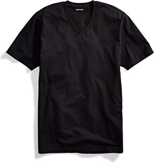 Goodthreads Amazon Brand Men's The Perfect V-Neck T-Shirt Short-Sleeve Cotton