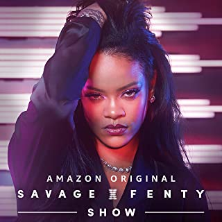 Savage X Fenty Show Soundtrack