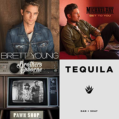 Amazon.com: Cool Down: Country: Cole Swindell, Michael Ray ...