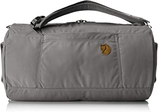 Splitpack Duffel Bag - Super Grey