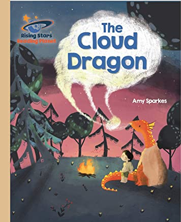 Reading Planet - The Cloud Dragon - Gold: Galaxy (Rising Stars Reading Planet) (English Edition)