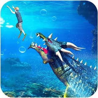 Ultimate Sea Dragon Simulator Free 2018