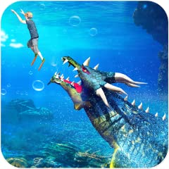 Ultimate Sea Dragon Simulator Free 2018 Features: 🐉Realistic Ocean & Beach environments 🐉Multiple Missions packed with Hunting Thrill 🐉Multiple Texture of Sea Monster to Choose from 🐉Smooth Controls and Easy gameplay sea dinosaur games 🐉Real water ph...