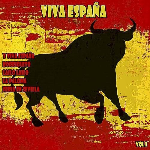 Y Viva España de Las Nayades en Amazon Music - Amazon.es