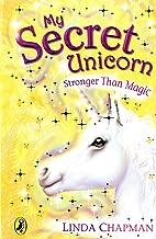 Stronger Than Magic (My Secret Unicorn, #5)