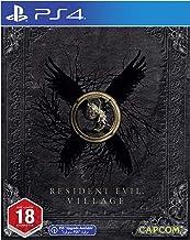 Resident Evil Village - (PS4) - UAE NMC Version