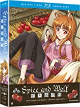 Spice & Wolf: Complete Series