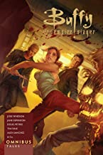 Buffy Omnibus: Tales (Buffy the Vampire Slayer)