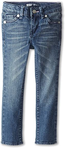 Levi's® Kids - Girls' Sweetie Skinny Jean (Toddler)