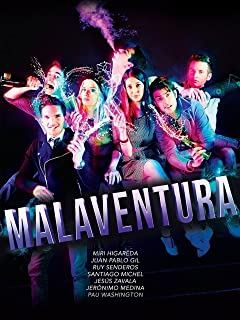 Bad Adventure (Malaventura) (English Subtitled)