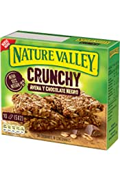Amazon.es: Nature Valley - Dulces, chocolates y chicles ...