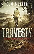 Travesty: An Amber Monroe Crime Thriller Book 5