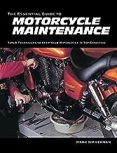 Best motorcycle repair for dummies Reviews