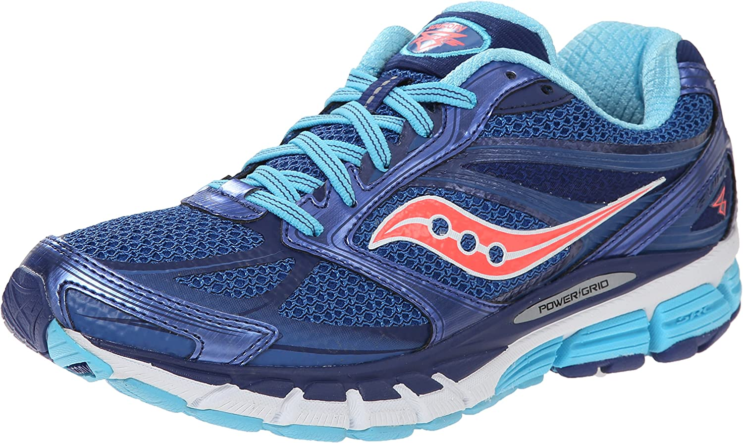 Saucony Women's Guide 8 Road Running shoes