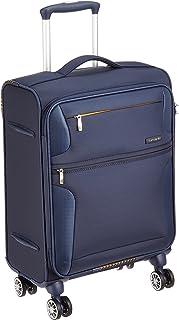 [サムソナイト] スーツケース クロスライト スピナー55 機内持ち込み可 34L 55cm 2.5kg 86822 国内正規品 メーカー保証付き