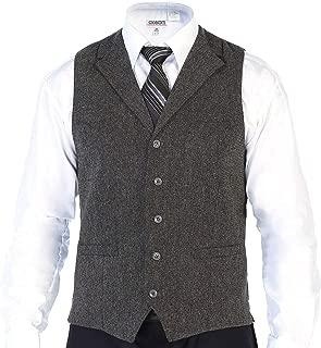 Best mens tailored vest Reviews