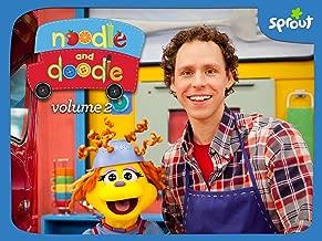 Noodle & Doodle, Season 2