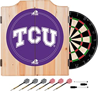 Trademark Gameroom NCAA Racks/Futons Bristle