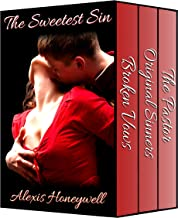 The Sweetest Sin: Three Tales of Forbidden Love and Lust