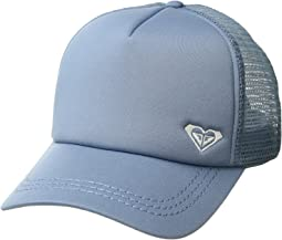 Finishline Trucker