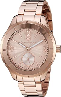 Best technomarine rose gold watch Reviews