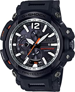 Casio 2018 GPW2000-1ACR Watch G-Shock BLE/GPS MB6-AS Trip