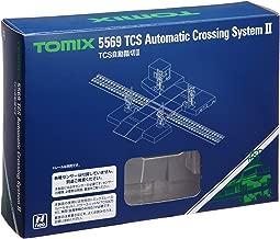 TCS Automatic Crossing System II (Model Train)