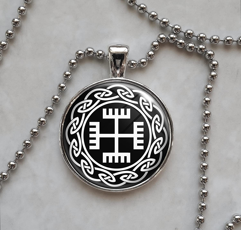 Hands of God Slavic New York Mall List price Neopaganism Necklace Pendant