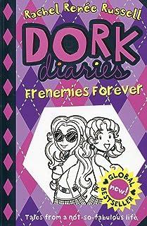 Dork Diaries Frenemies Forever Paperback
