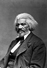 Frederick Douglass Portrait Poster Photo Great Americans Posters Photos 12x18