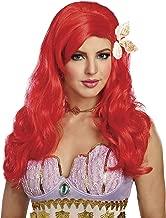 Dreamgirl Women's Mermaid Wig