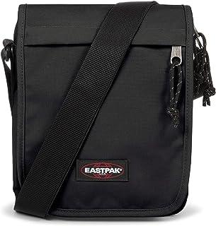 Eastpak Flex Sac Bandoulière, 23 cm, 3.5 L, Noir (Black)
