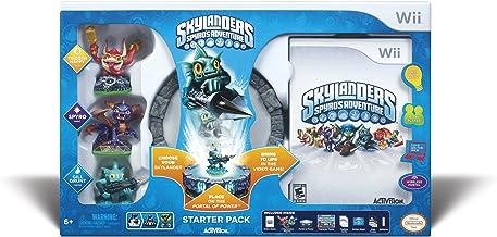 Skylanders Spyro's Adventure Starter Pack – Nintendo Wii