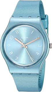 Swatch orologio SO BLUE Originals Gent 34mm Bau Swatch GS160