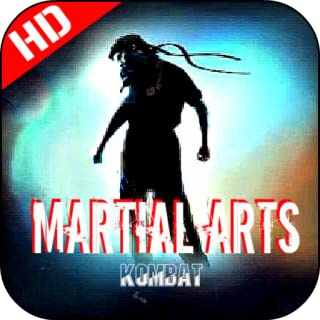 Martial Arts Kombat