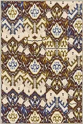 Artistic Weavers Sonya 5' x 8' Area Rug, Saffron