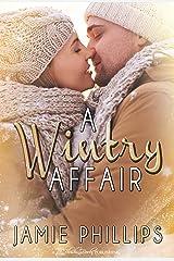 A Wintry Affair: A Forbidden Romance Kindle Edition