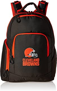 Lil Fan NFL Diaper Backpack Collection, Cleveland Browns