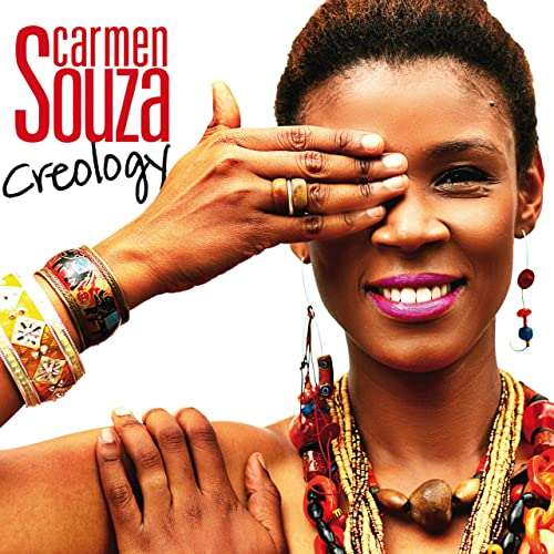 Creology by Carmen Souza on Amazon Music - Amazon.com