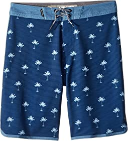 Rip Curl Kids Mirage Decco Boardshorts (Big Kids)