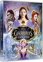 The Nutcracker and the Four Realms - El Cascanueces Y Los Cuatro Reinos (Non USA Format) [DVD]