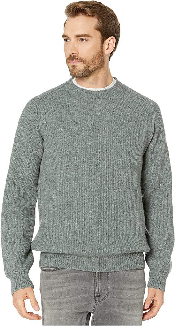 FJALLRAVEN Herren Trikot Greenland Re-Wool Sweater M