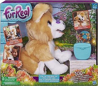 FurReal Lexie Trick Lovin' Pup Interactive Pet Dog Friends