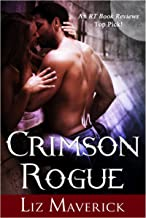 Crimson Rogue: Crimson City Paranormal Romance