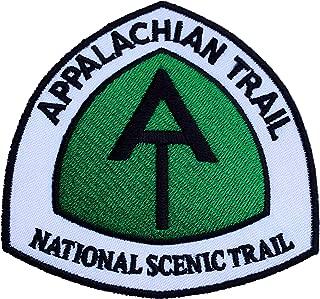 Best appalachian trail badge Reviews