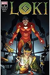 Loki (2019) #2 (English Edition) Format Kindle